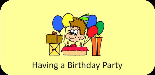 http://www.positivelyautism.com/free/BirthdaySocialStory1.pdf