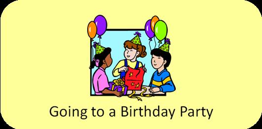http://www.positivelyautism.com/free/BirthdaySocialStory2.pdf