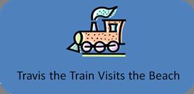 http://www.positivelyautism.com/downloads/Beach_TrainStory.pdf