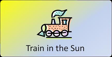 http://www.positivelyautism.com/downloads/Sunny_TrainStory.pdf