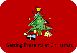 http://www.positivelyautism.com/downloads/ChristmasStory_GettingPresents.pdf